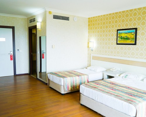 Disabled Friendly Rooms